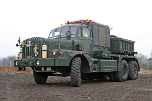 Mighty Antar Mk 3